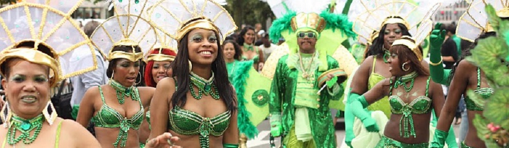 Caribbean Jewels - Zomercarnaval